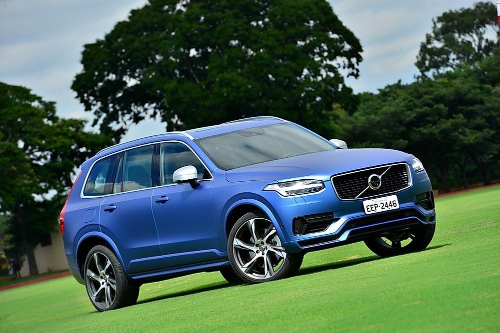 Volvo pagará um ano de energia elétrica para quem comprar um híbrido seu