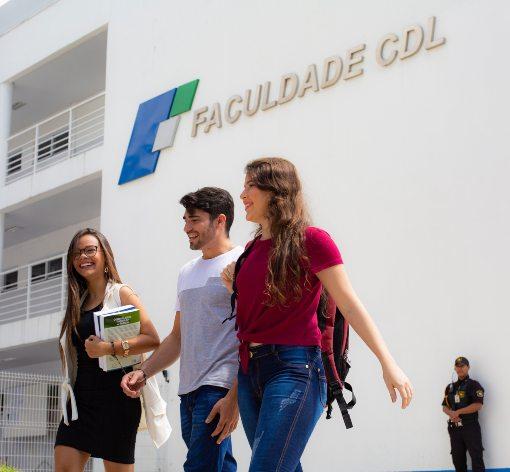 Faculdade CDL lança, este mês, cursos sobre como lidar com crises e imprevisibilidade