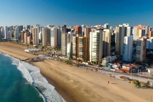 Camilo Santana afirma que Ceará realiza a maior pesquisa imunológica do Brasil