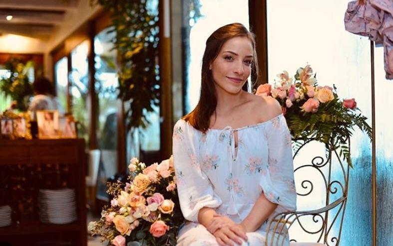 """Giovana Bezerra promove mais uma live sob o tema """"Os Melhores do Nordeste"""" no Youtube"""