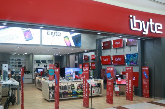 ibyte lança desktop super slim de alta performance para o mercado nacional