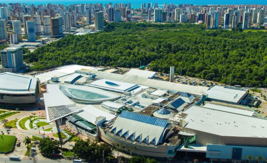 Iguatemi Fortaleza lança nova campanha com vantagens para lojistas e clientes