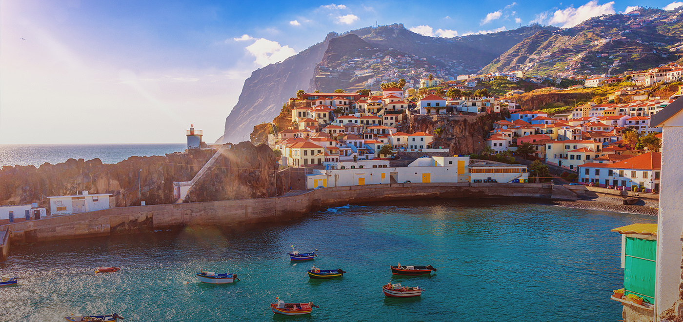 Ilha da Madeira reabre para o turismo internacional a partir de 1º de julho