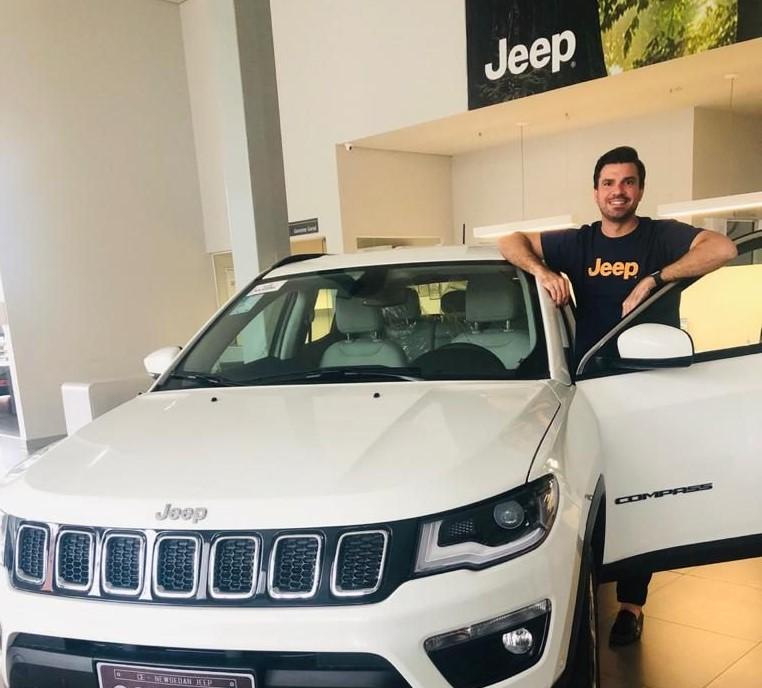 Newsedan Jeep sob nova gerência na Aldeota