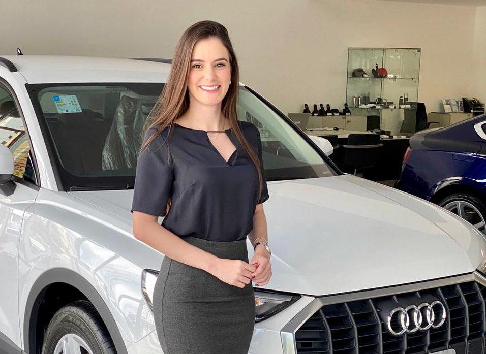 Audi Fortaleza retorna às atividades presenciais e com campanha nova para financiamento