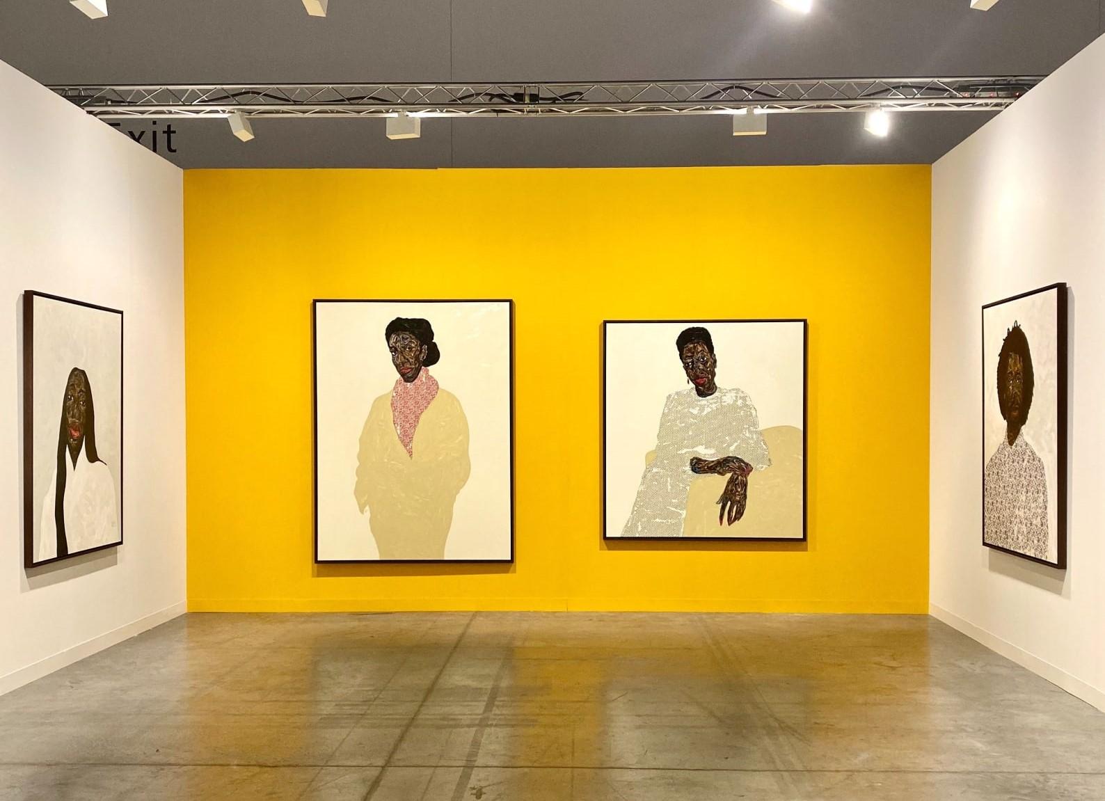 Art Basel abre edição virtual com 4 mil obras de 282 galerias pelo mundo