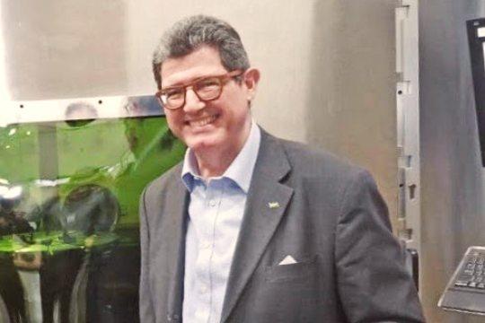 Joaquim Levy afirma que Brasil deve se tornar grande fornecedor mundial e se destacar no setor de energia renovável