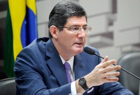 Joaquim Levy participa do LIDE Live Ceará e discute retomada sustentável