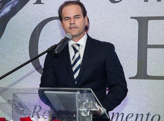 Jorge Pinheiro destaca investimento de R$ 70 milhões no combate à Covid-19