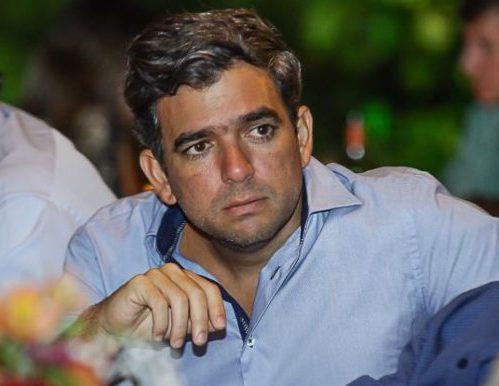 Marcelo Franco fecha contrato com a CVPar para obras com VGV de R$ 200 mi