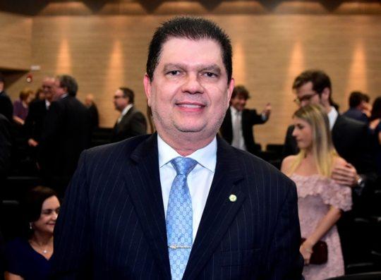 Mauro Filho cobra de Paulo Guedes a liberação de linhas de crédito às MPEs