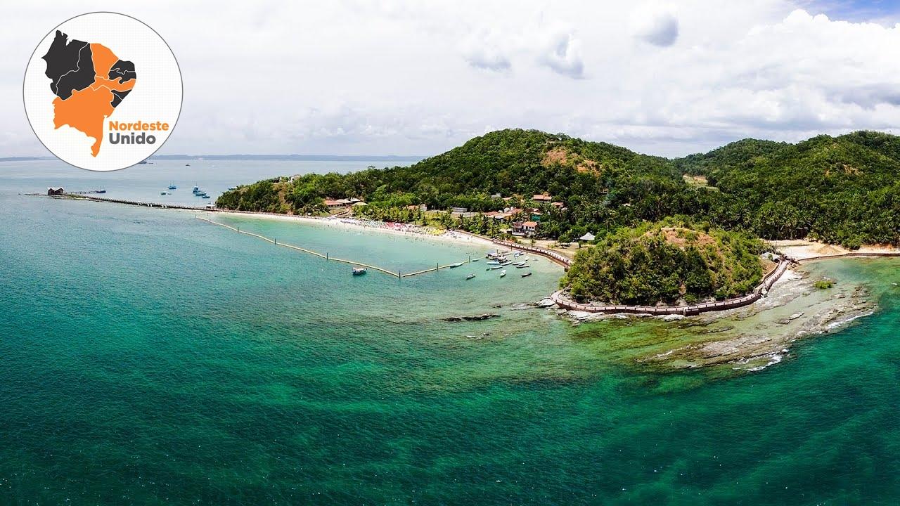 Ilhas de Salvador terão atendimento médico ampliado no combate à Covid-19