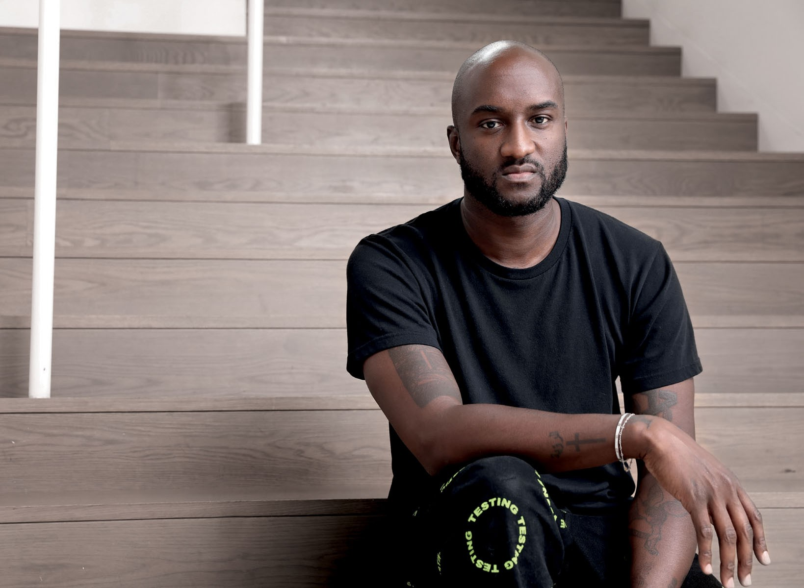 Grandes nomes do mercado de luxo demonstram seu apoio ao movimento #BlackLivesMatter