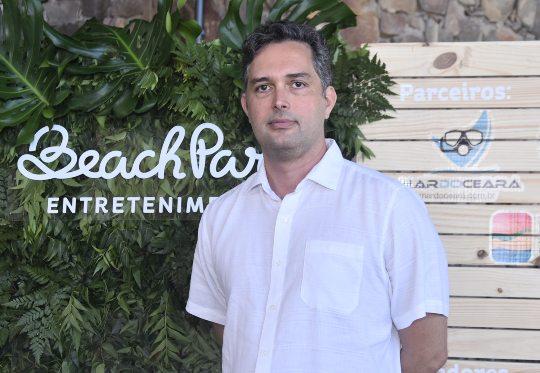 Beach Park e Sindepat lançam campanha de incentivo ao turismo pelo Brasil