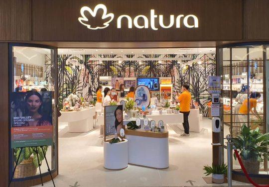 Natura inaugura loja em Kuala Lumpur e firma sua presença no mercado da Ásia