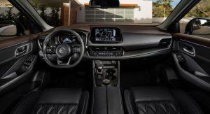 Nissan X Trail 2021 7 771x420