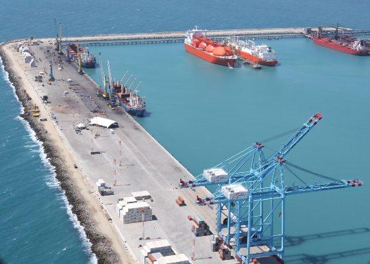 Governo apresenta este mês o projeto de estímulo à cabotagem nos portos do País