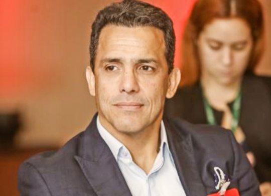 Raul Amaral destaca a importância de as empresas se prepararem para a LGPD