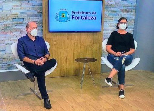 Roberto Cláudio autoriza início das obras do Gonzaguinha do Conjunto José Walter