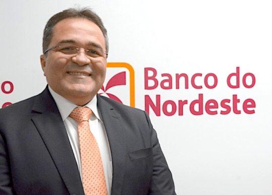 Romildo Rolim é reconduzido ao posto de presidente do Banco do Nordeste