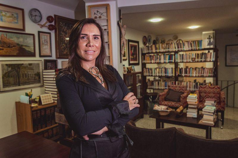 Psicóloga Ane Freire de Alcântara alerta para a importância de cuidar do emocional para enfrentar o atual momento e adaptar-se ao novo