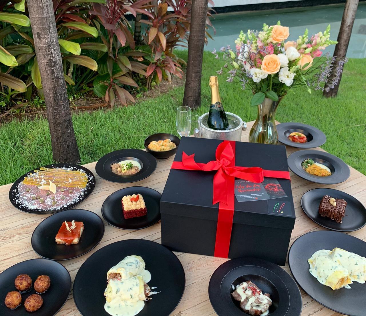 Que tal surpreender neste Dia das Mães com a experiência do Pipo Restaurante em casa? Vem saber!