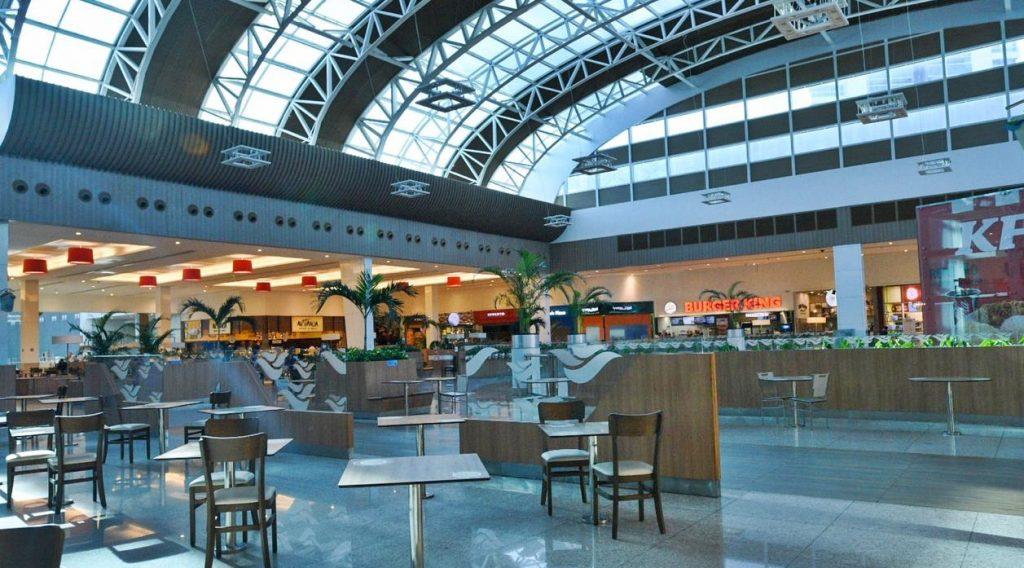 Restaurantes dos Shoppings RioMar investem em promoções para atrair a clientela