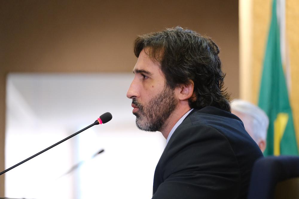 Secretário Nacional de Turismo, Lucas Fiuza analisa o atual cenário do setor no Brasil e no Ceará