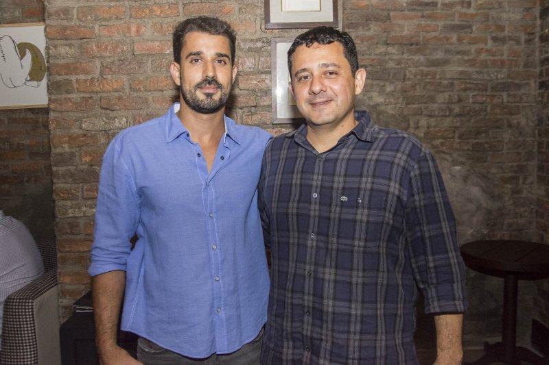 Felipe Lima e Deda Gomes participam de live da CDL Jovem nesta terça-feira (21)
