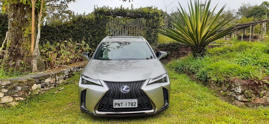 Lexus é a marca onde há mais fidelidade por compradores de veículos premiums