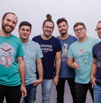 RioMar Fortaleza revive o clima das micaretas fora de época com live da Superbanda