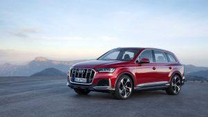 2020 Audi Q7 (2)