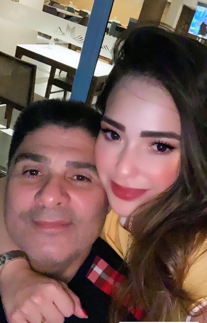 Ricardo e Luiza Bezerra