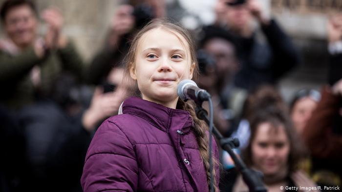 Greta Thunberg anuncia doação de R$ 600 mil para combate a Covid-19 na Amazônia