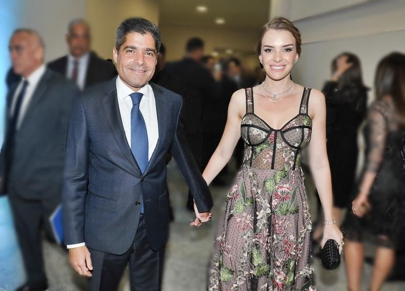 Casamento civil de ACM Neto e Mariana Barreto acontecerá em dezembro