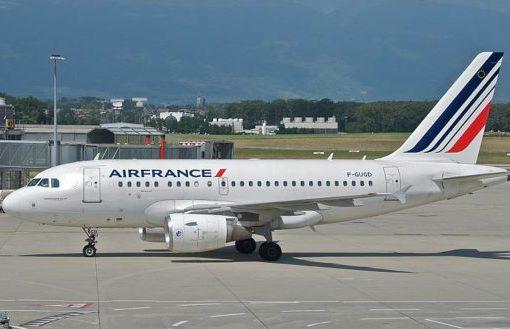Air France antecipa retomada de voos a Fortaleza para o dia 10 de outubro e KLM ainda não definiu as suas operações