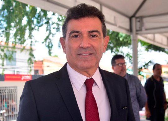 Alexandre Pereira é o pré-candidato do Cidadania 23 à Prefeitura de Fortaleza