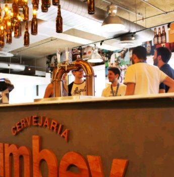 Ambev cria concurso para premiar startups com projetos inovadores na área de bares