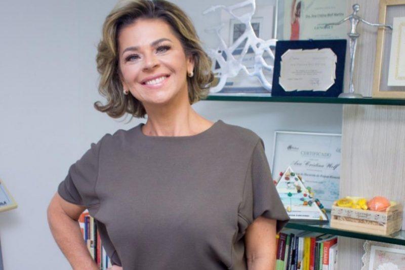 No Dia Mundial do Chocolate, Ana Cristina Wolf entrega os benefícios da iguaria para a saúde