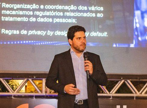 André Peixoto é convidado pelo Senado Federal para discutir PL das fake news