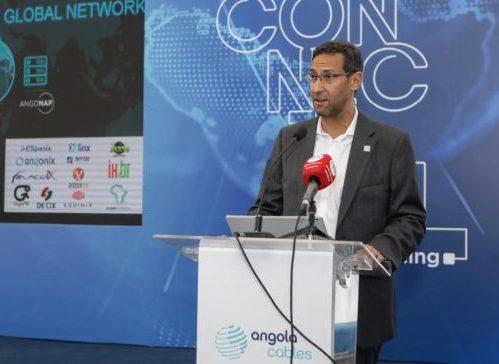 Angola Cables realiza webinares para debater o futuro das telecomunicações