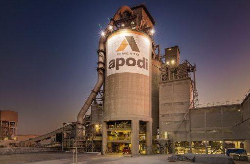Cimento Apodi mostra bons resultados no primeiro relatório de sustentabilidade