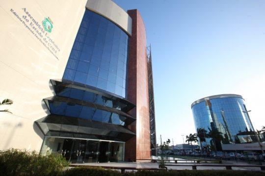 Assembleia Legislativa discute emendas e projeto da LDO 2021 nesta terça-feira