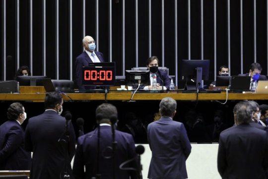 Câmara aprova PEC que adia as Eleições 2020 para o próximo mês de novembro