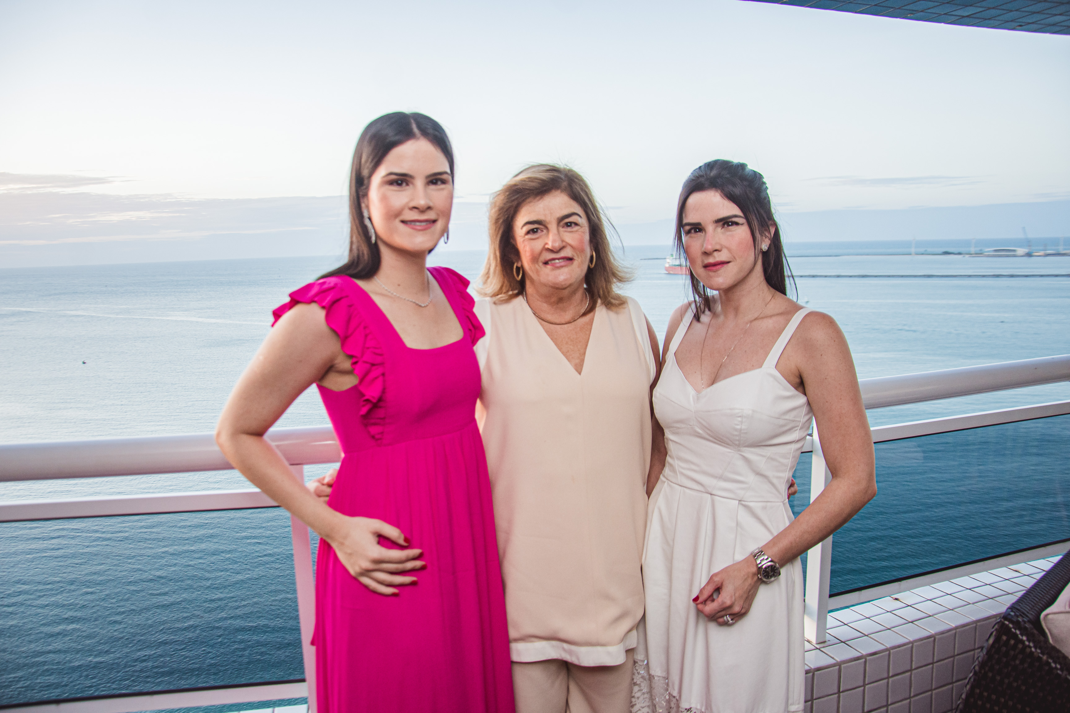 Camile Quintao Carneiro, Carla Lima E Marilia Quintao Vasconcelos (2)
