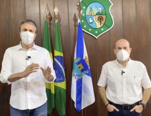 Fortaleza avança para Fase 3 e transporte intermunicipal retorna dia 10 no Estado