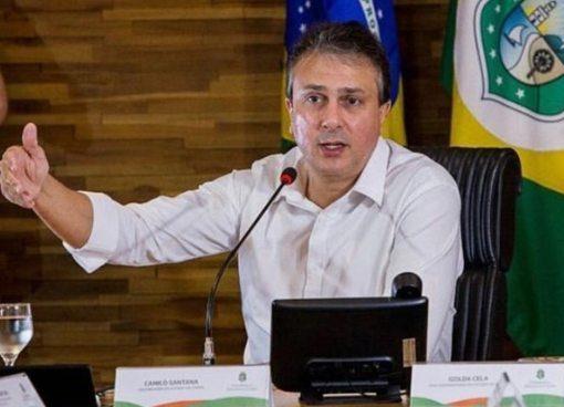 Camilo antecipa parcela do 13º para agosto e injeta R$ 1,27 bi na economia