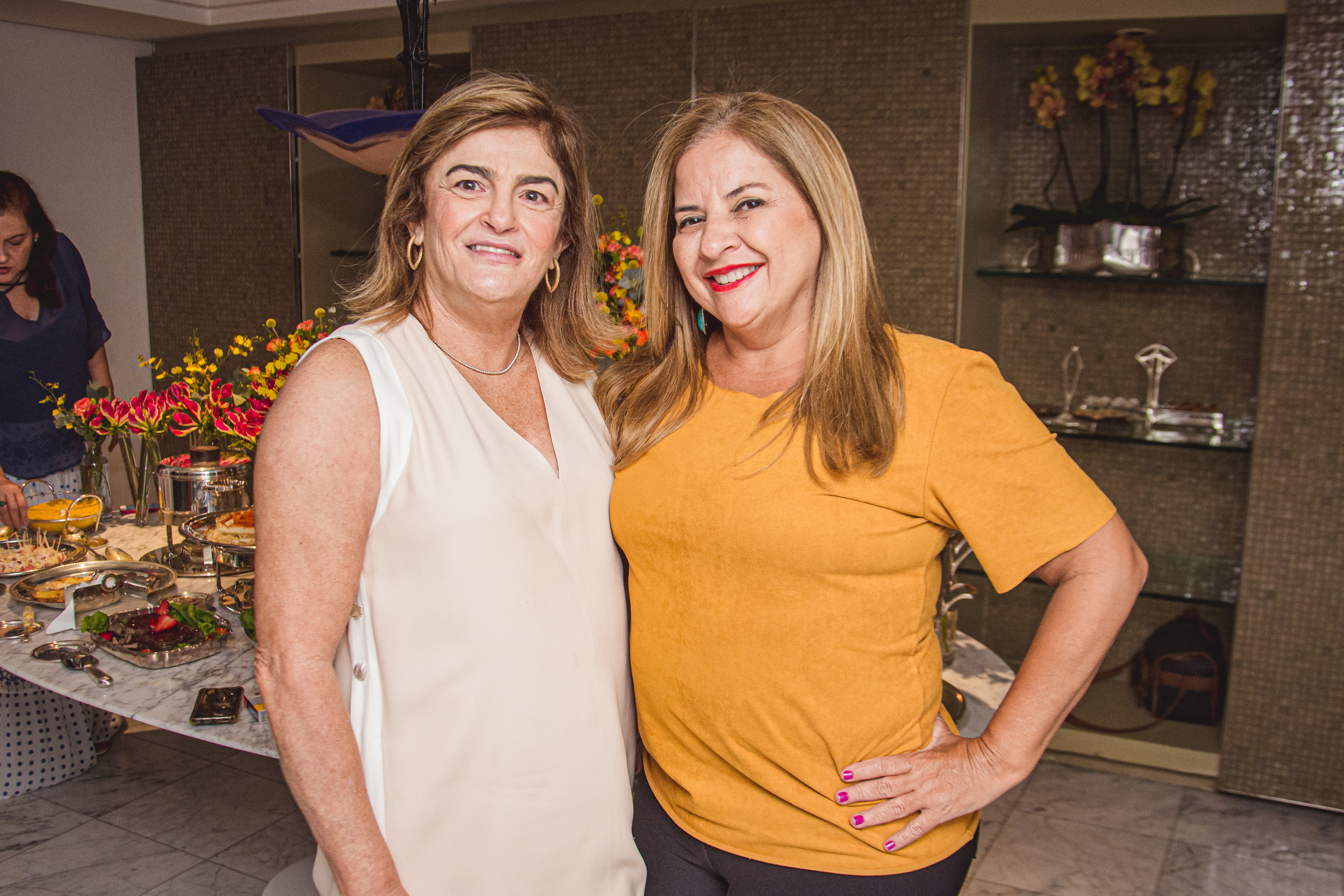 Carla Lima E Beth Pinto