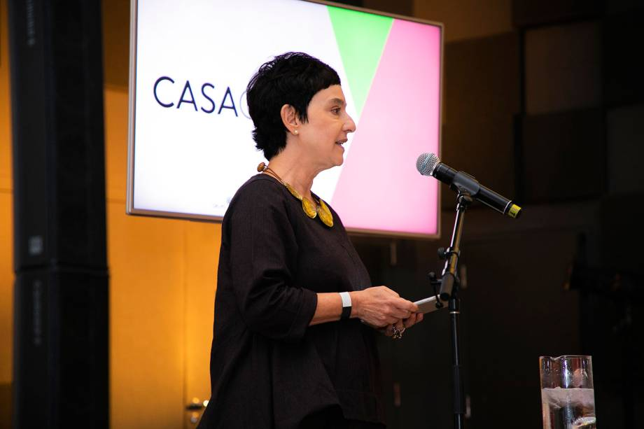 CASACOR anuncia as datas das mostras pelo país em 2021. Vem saber!