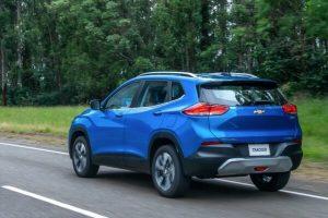 Chevrolet Tracker 2020 9